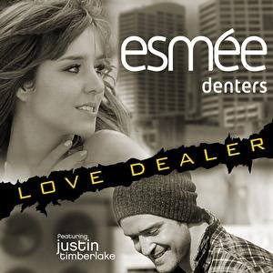 Image for 'Love Dealer (Featuring Justin Timberlake)'