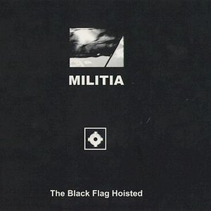 Bild für 'The Black Flag Hoisted'