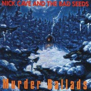 Image for 'Murder Ballads'