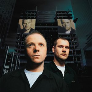 Image for 'VNV Nation - Advance and Follow (1995)'