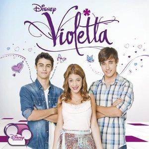 Image pour 'Violetta'