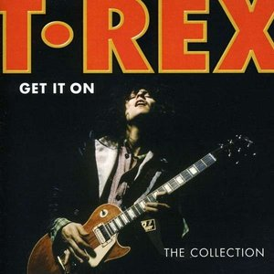 Image for 'Get It On: The Collection'