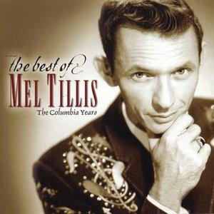 Image for 'The Best Of Mel Tillis'