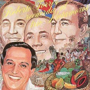 Image for 'Recuerda Al Trio Matamoros'