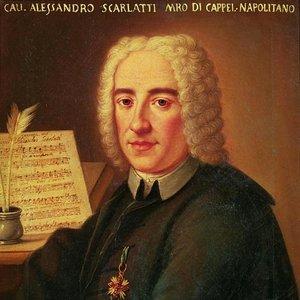 Image for 'Alessandro Scarlati'
