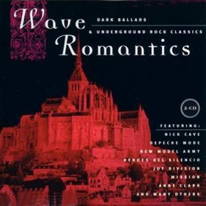 Image for 'Wave Romantics'
