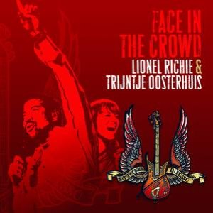 Image for 'Face In The Crowd (Instrumental)'