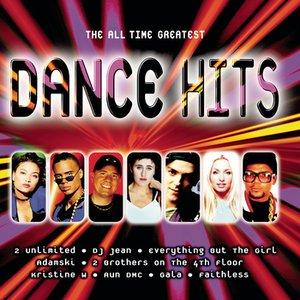 Imagem de 'The All Time Greatest Dance Hits'