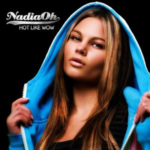Image for 'Nadia Oh feat. Space Cowboy'