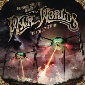 Image for 'Jeff Wayne's Musical Version Of The War Of The Worlds - The New Generation'