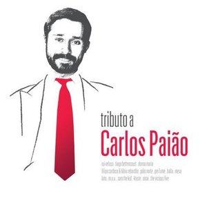 Image for 'Tributo a Carlos Paião'