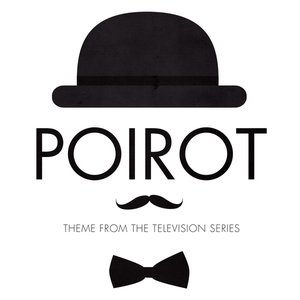 Image for 'Poirot - Theme from the Television Series'