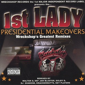 Image for 'Presidential Makeovers'
