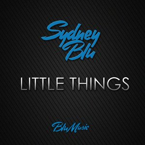 Image for 'Little Things'