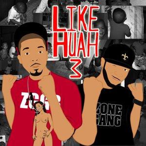Image for 'Like Huah 3'