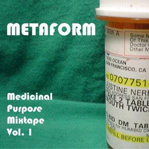 Image for 'Medicinal_Purpose_Mixtape_Vol.1'