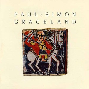 Image for 'Graceland (Remastered Album Version)'