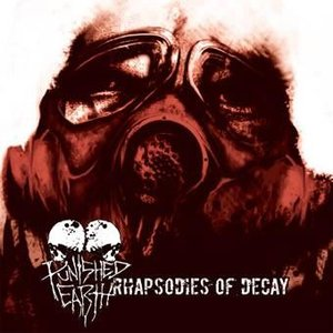 Image for 'Rhapsodies Of Decay'