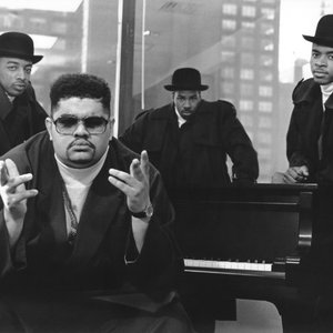 Image for 'Heavy D & The Boyz'
