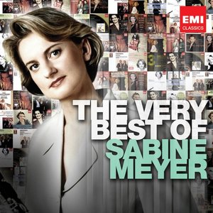 Image for 'The Very Best of: Sabine Meyer'