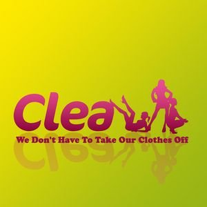 Image for 'We Don't Have To Take Our Clothes Off'
