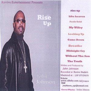 Imagem de 'Rise Up'
