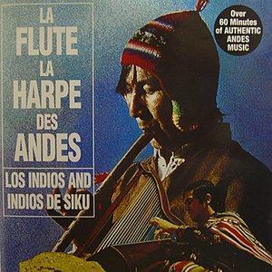 Bild för 'La Flute La Harpe Des Andes'