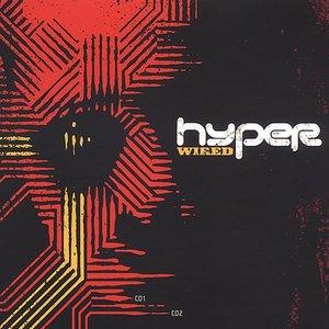 Imagem de 'Wired (disc 2: mixed by Hyper)'
