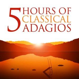 Image for 'Sonata in F Minor for Clarinet and Piano, Op. 4: II. Poco adagio'
