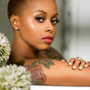 Immagine per 'Chrisette Michele'