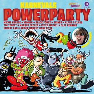 Image for 'Karnevals Power Party (präsentiert von Mickie Krause)'