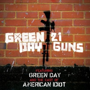 Image for 'Green Day & the Cast of American Idiot'