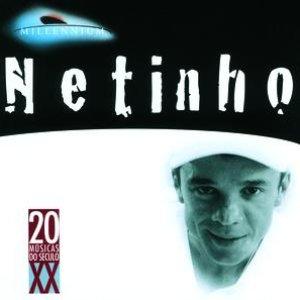 Image for '20 Grandes Sucessos De Netinho'