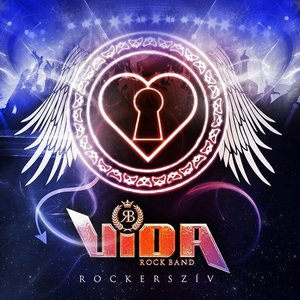 Image for 'Rockerszív'