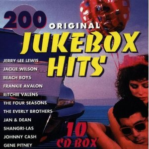 Image for '200 Original Jukebox Hits'