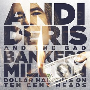 Image for 'Million Dollar Haircuts On Ten Cent Heads'