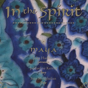 Image for 'In the Spirit'