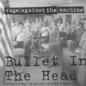 Image for 'Bullet in the Head'