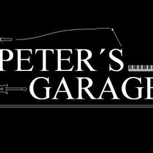 Bild för 'Peter's Garage'