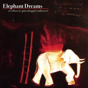Image for 'Elephant Dreams'