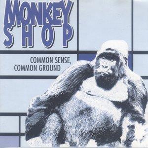 Image for 'Common Sense, Common Ground'