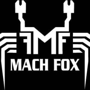 Image for 'Mach FoX - Taste of your tongue'