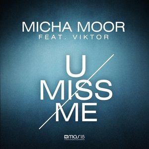 Image for 'U Miss Me (feat. Viktor)'