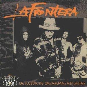 Image for 'La Rueda De Las Armas Afiladas'