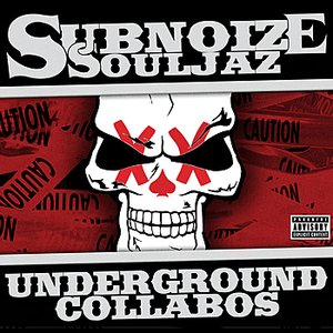Image for 'Underground Collabos'