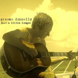 Image for 'just a little longer / snow'