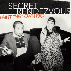 Image for 'Paint The Town Red'