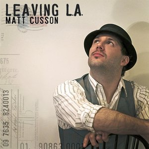 Image for 'Leaving L.A.'