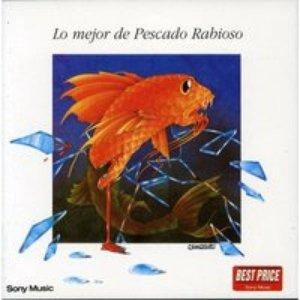 Image for 'Lo Mejor De Pescado Rabioso'