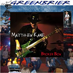 Image for 'The Band GREENBRIER'